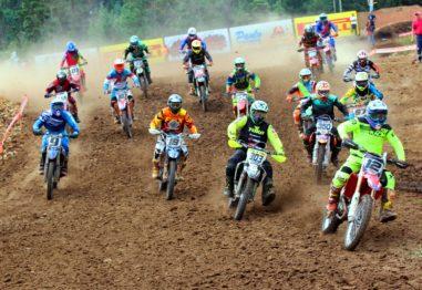 Após Canela BSX de Motocross chega na ASCAVE em Caxias do Sul no dia 10