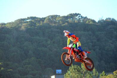 Agora é São Leopoldo: Taça Giovane Motos dá continuidade ao BSX de Motocross