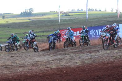 Gaúcho de Velocross teve disputas em Tupanciretã no centro do estado: No final de semana a 5ª etapa é em Santiago