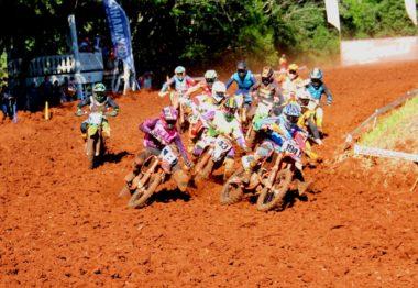 Montauri recebeu a final do Borilli Gaúcho de Motocross
