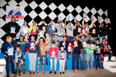 Campeões fazem a festa na final da Copa MOCVA em Venâncio Aires