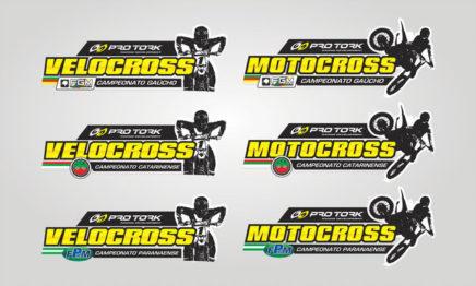 PRÓ TORK patrocinará FGM,FCM e FpM nas modalidades Motocross e Velocross