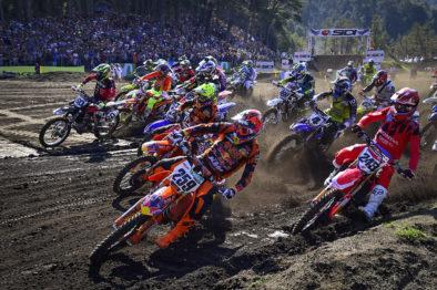 Mundial de Motocross 2019 – 1a etapa – Argentina (Patagônia)