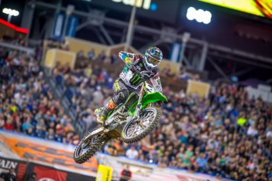 Highlights AMA Supercross 2019 – Nashville