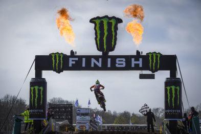 Mundial de Motocross 2019 – 3a etapa – Holanda (Valkenswaard)
