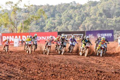 Brasileiro de Motocross 6ª etapa Jarinú/SP