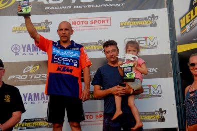Púglia venceu a etapa final