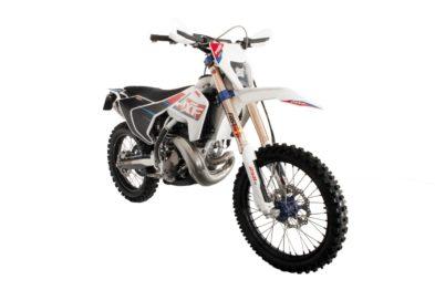 MXF lança versão 2020 da moto 250ts