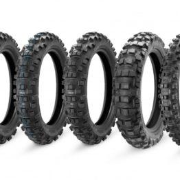 Mais um pneu Borilli chega com força ao mercado off road