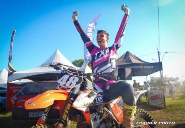 Hora de recordar: A 5ª etapa do Gaúcho de Motocross Venâncio Aires 2019