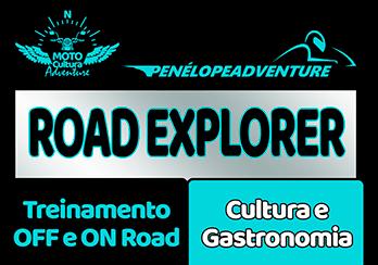 Escola Road Explorer faráTreinamento OFF Road em Osório