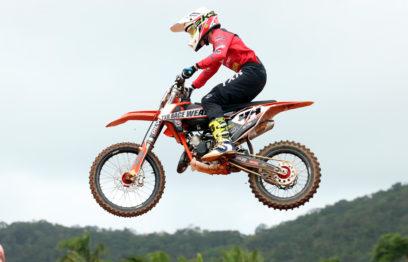 Pilotos Gaúchos foram destaques na 2ª etapa do Brasileiro de Motocross