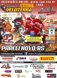 Taça Moranguinho Racing vai esquentar a reta final do Pirelli Veloterra
