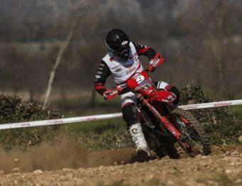 Borilli retorna ao Campeonato Italiano de Enduro no final de março na Sicília