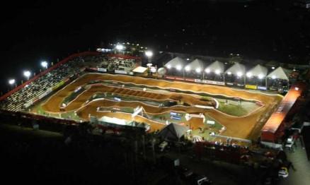 Resultados Arenacross 2013 – 2ª Etapa – Penha