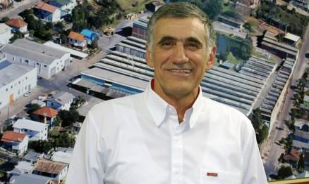 Rinaldi completa 44 anos como referência de mercado