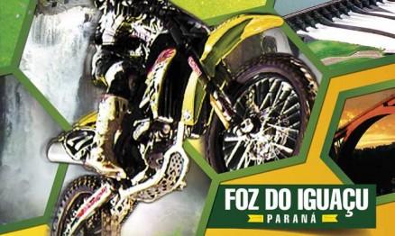Assista imagens Ao Vivo do Brasileiro de MX em Foz