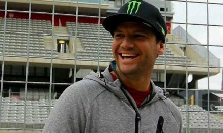 Confira a marca de moto que Reed correrá em 2014