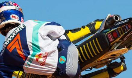 Vídeo – James Stewart em teste final para Anaheim1