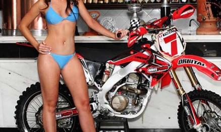 MC Girl Mundocross #148