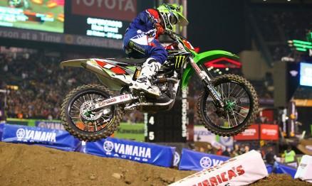 AMA Supercross 2014 – 1ª Etapa – Anaheim1