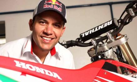 Honda contrata Zanol como chefe de equipe