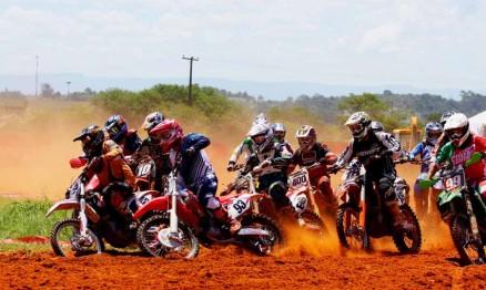 Copa Verão de Motocross chega a Cidreira