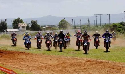 Vencedores da etapa de Imbé da Copa Verão de MX