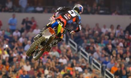 AMA Supercross 2014 – 7ª Etapa – Arlington