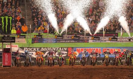 AMA Supercross 2014 – 16ª Etapa – Rutherford