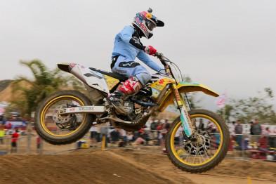 Vídeo Cassetada AMA Motocross em Glen Helen