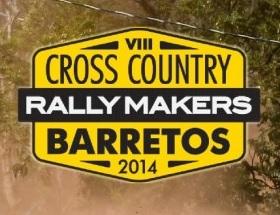 Rally Barretos é o próximo desafio do Campeonato Brasileiro de Baja