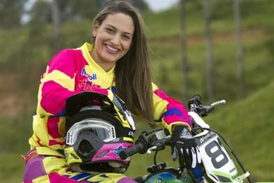 Brasil fará sua primeira participação no Mundial de Motocross Feminino