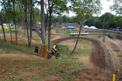 Curiosidades do AMA Motocross em Indiana