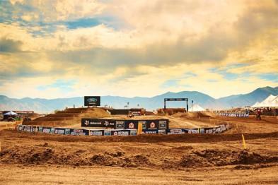 Curiosidades do AMA Motocross em Utah