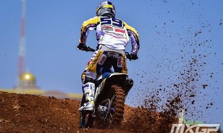 Vídeo Cassetada no Mundial de Motocross em Goiás