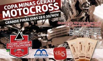 Final da Copa Minas Gerais de Motocross