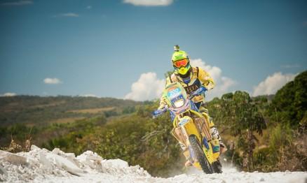 Gregório Caselani vence e sagra-se campeão no Brasileiro de Rally Baja