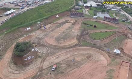 Confira tudo que aconteceu na última etapa da Copa Minas Gerais de Motocross