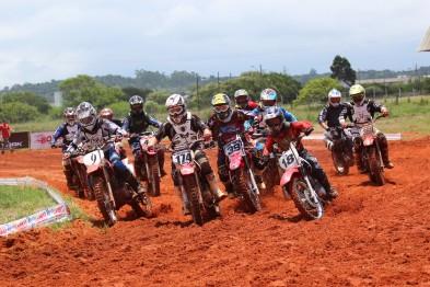 Copa Verão do Motocross: Os duelos da etapa inicial