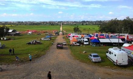 Campeonato Gaúcho de Motocross esquenta Santa Maria neste domingo