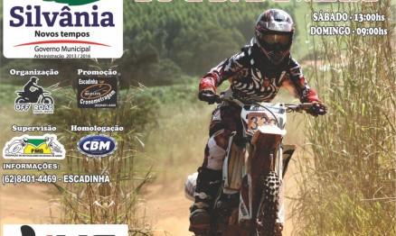 Inscrições abertas para o Brasileiro de Cross Country em Silvânia – GO