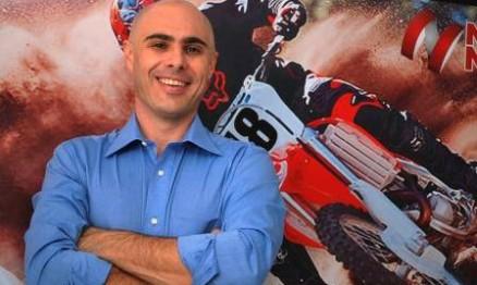 Série Por onde anda Mundocross? – Nuno Narezzi