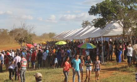 2ª Etapa do BR de Cross Country reúne público de cerca de 10 mil pessoas