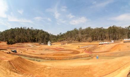 Brasileiro de Motocross PRÓ tem rodada no Rio de Janeiro