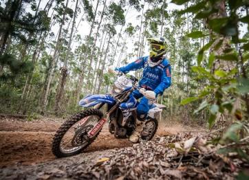 Piloto Geração/Yamaha é campeão antecipado do Brasileiro de Rally Baja 2015