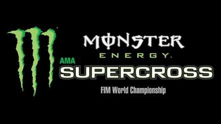 Acompanhe a cronometragem do AMA Supercross 2016 em Arlington
