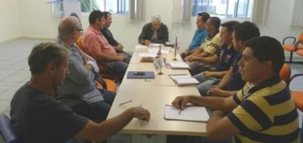 Temporada 2016 é discutida em reunião da Comissão de Velocross da FCM