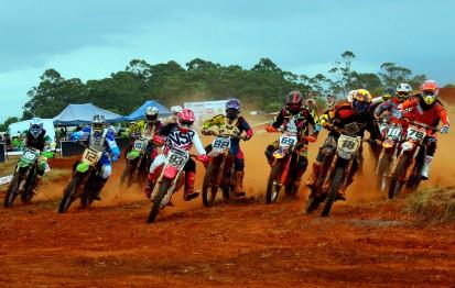 Arroio do Sal abre em 24 de janeiro a Copa Verão de Motocross
