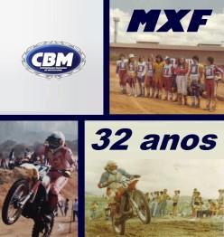 CBM celebra os 32 anos da Categoria Feminina no Motocross Brasileiro